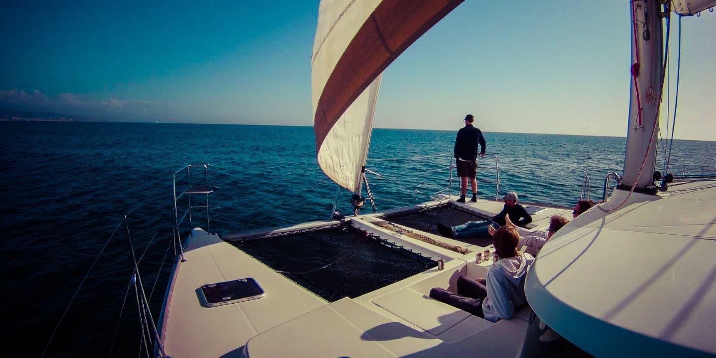 paseos en barco por horas malaga