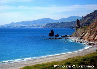 Acantilados de Maro – Cerro Gordo